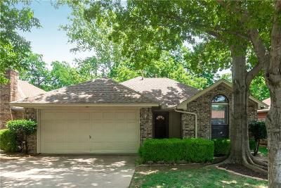Dallas, Fort Worth Single Family Home For Sale: 2733 Muse Street