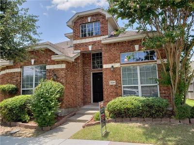 Single Family Home For Sale: 3624 Carmel Mountain Drive