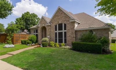 Garland Single Family Home Active Contingent: 5506 Deer Brook Road