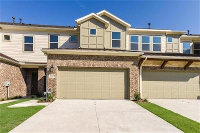 Townhouse For Sale: 8227 Snapdragon Way