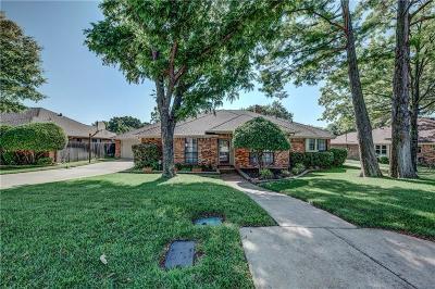 Arlington Single Family Home For Sale: 3407 Ainsworth Court