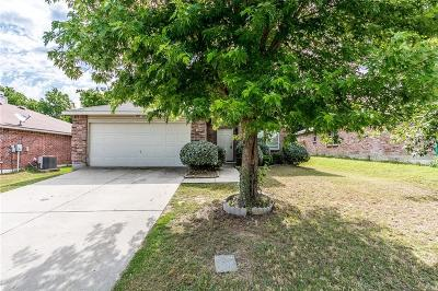 Single Family Home For Sale: 1308 Scenic Hills Drive