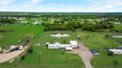 Royse City, Union Valley Single Family Home For Sale: 9969 S Fm 548 S