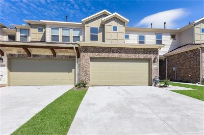 Townhouse For Sale: 8223 Snapdragon Way