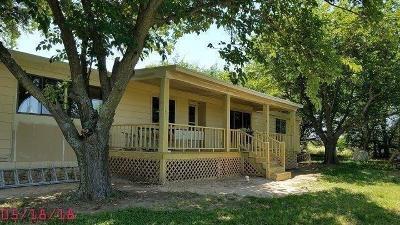Cedar Creek Lake, Athens, Kemp Single Family Home For Sale: 6636 Garza Lane