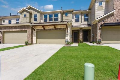 Townhouse For Sale: 8231 Snapdragon Way