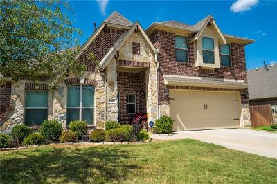 Mansfield Single Family Home For Sale: 4307 Poppy Drive