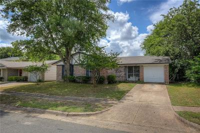 Dallas, Fort Worth Single Family Home For Sale: 3616 Pacesetter Drive