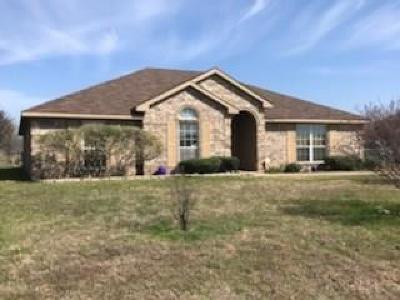 Crowley Single Family Home For Sale: 2912 Braford Drive