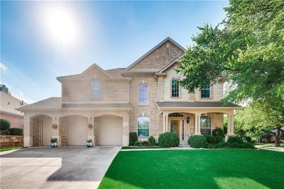 Burleson Single Family Home For Sale: 2952 Masters Court S