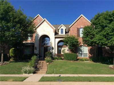 McKinney Single Family Home For Sale: 908 Smallwood Avenue