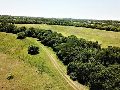 Azle Farm & Ranch For Sale: 0000 Younger Ranch Road