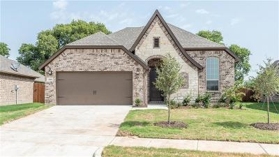 North Creek, North Creek 01 Single Family Home For Sale: 3503 Sequoia