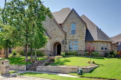Euless Single Family Home Active Option Contract: 1003 Drake Drive