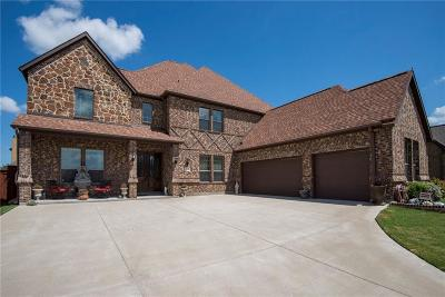 Grand Prairie Single Family Home For Sale: 3048 Pamplona