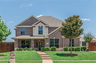 Murphy Single Family Home For Sale: 432 Creekside Drive
