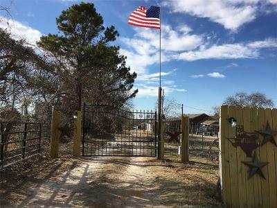 Johnson County Single Family Home For Sale: 2612 E Renfro Street E