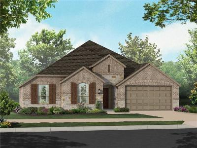Wylie Single Family Home For Sale: 1711 Shady Hill