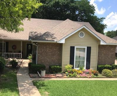 Rockwall Single Family Home For Sale: 5904 Yacht Club Drive