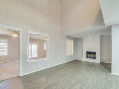 Austin Single Family Home For Sale: 7605 Gaines Mill Lane