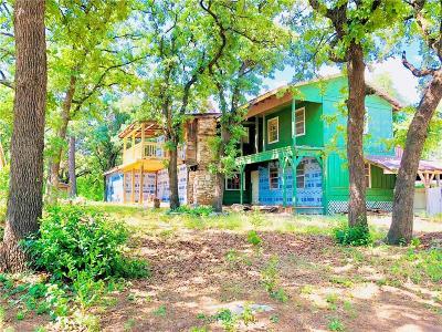 Kennedale Single Family Home For Sale: 313 W Mistletoe Drive