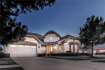Frisco Single Family Home Active Kick Out: 667 Pine Hills Drive
