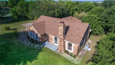 Single Family Home For Sale: 2908 Tex Boulevard
