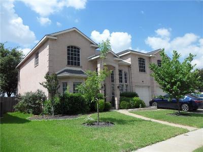 Haltom City Single Family Home For Sale: 5020 San Jacinto Drive