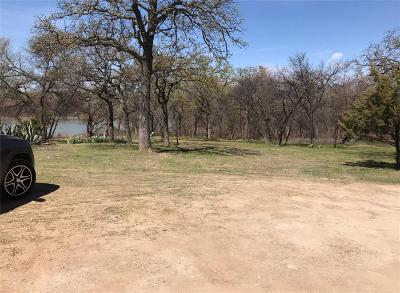 Denton Residential Lots & Land Active Option Contract: 436 Shady Lane
