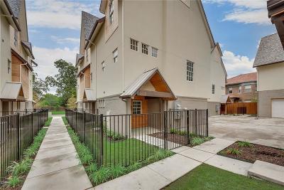 Dallas Condo For Sale: 5089 Gaston Avenue #10-3