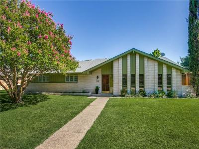 Single Family Home For Sale: 3218 Grantwood Drive