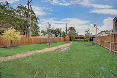 Dallas Condo For Sale: 5065 Gaston Avenue #101
