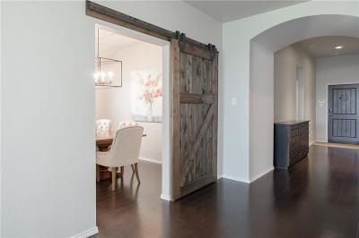 Single Family Home For Sale: 421 Smokebrush Street