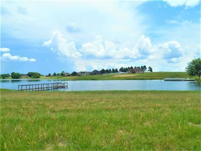 Lindale Residential Lots & Land For Sale: 16891 Stallion Shores Court