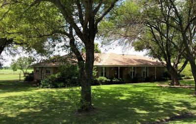Parker Single Family Home Active Option Contract: 5606 Kara Lane