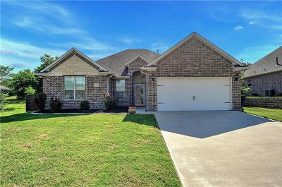 Sherman Single Family Home Active Option Contract: 3107 N Haven Drive