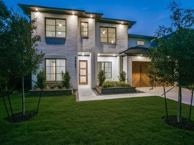 Single Family Home For Sale: 9847 Lakemont Drive