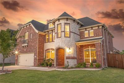 Single Family Home For Sale: 5606 Romantik Road