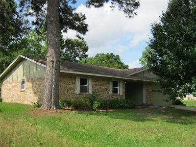 Canton Single Family Home Active Option Contract: 1306 Forrest Drive