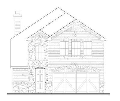 Lewisville Residential Lease For Lease: 104 Knight Of The Realm Boulevard