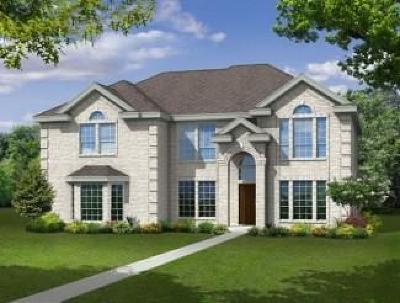 Forney Single Family Home For Sale: 1009 Macaw Court