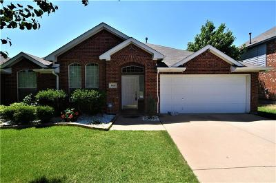 Mansfield Residential Lease For Lease: 4006 Travis Boulevard