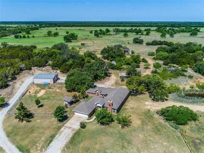 Stephens County Farm & Ranch For Sale: 14445 Fm 717 S
