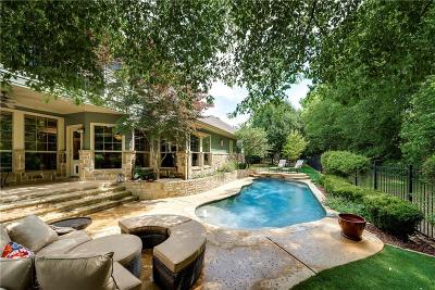 Mckinney Single Family Home For Sale: 1409 Constitution Drive