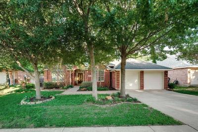 Corinth Single Family Home For Sale: 1991 Hayden Lane