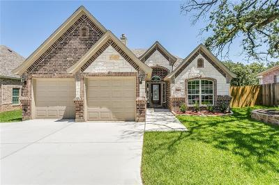 Kennedale Single Family Home For Sale