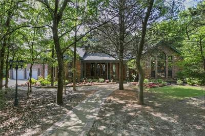 Melissa Single Family Home For Sale: 3226 Berry Hollow