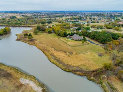 Kaufman Single Family Home For Sale: 6555 S Fm Road 148