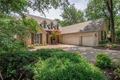Plano Single Family Home Active Kick Out: 8028 Greensboro Drive
