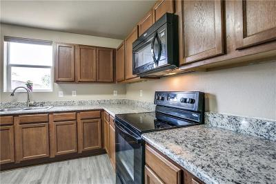 Single Family Home For Sale: 703 Honey Hollow Drive